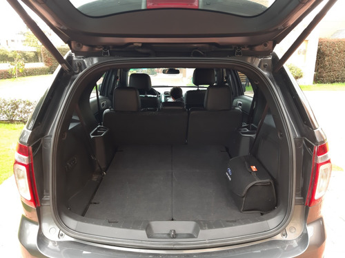 ford explorer limited 4wd 2015