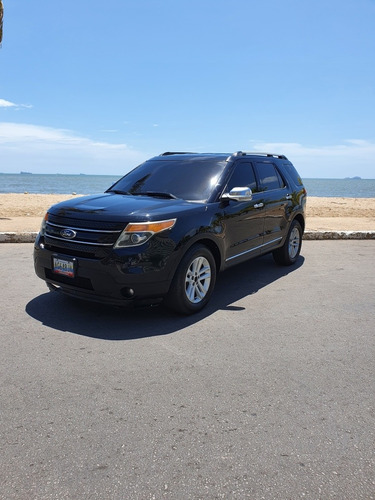 ford explorer limited 4wd 4x4 aut