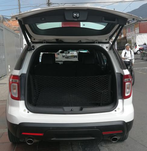 ford  explorer  limited 4x4  2013 automatica  7 pasaje unidu