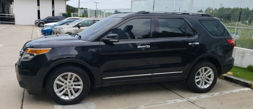 ford explorer limited 4x4 2014