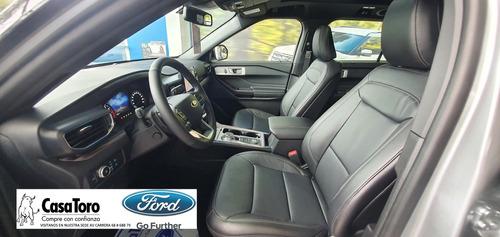 ford explorer limited 4x4 2.3 turbo av68 lhf