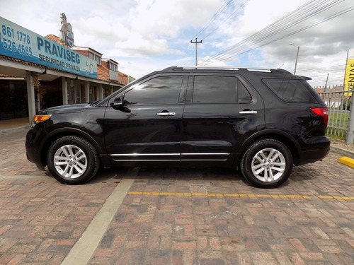 ford explorer limited 4x4 3.5cc at aa 7psj
