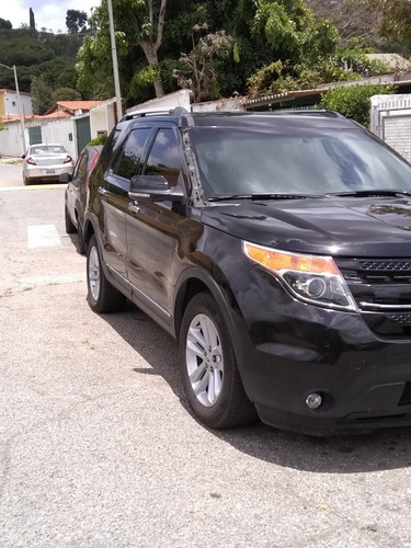ford explorer limited 4x4