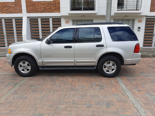 ford explorer limited 4x4 at 7psj.