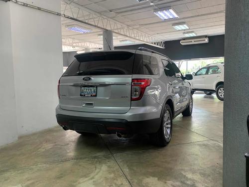ford explorer limited 4x4 blindada