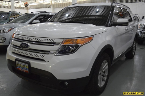 ford explorer limited 4x4 multimarca