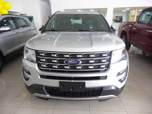 ford explorer limited awd 4*4