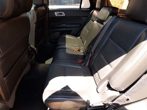 ford explorer limited sec 3,5 gasolina 4x4