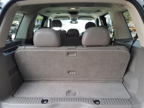 ford explorer limited v8 4x2