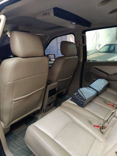 ford explorer limited v8 sync 4x2 mt 2008