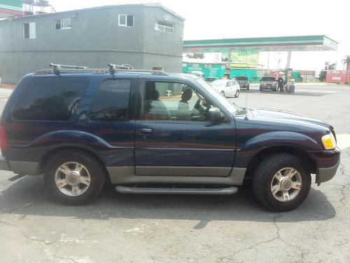 ford explorer sport 2003 3 puertas