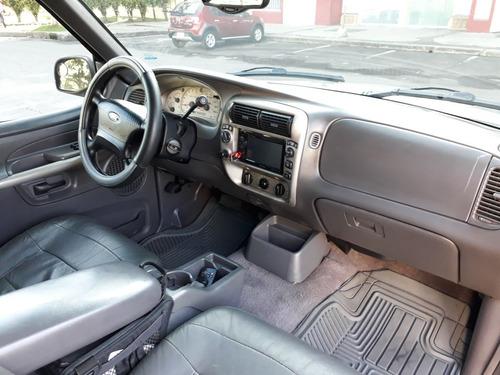 ford explorer sport 4.0l aut 4x4
