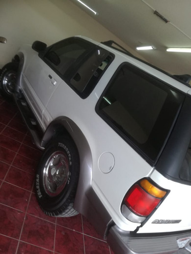 ford explorer sport 4x2 mt 1996