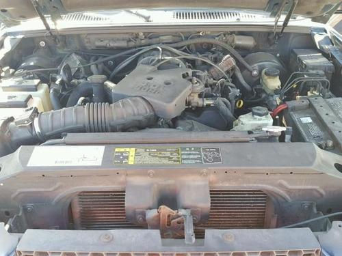 ford explorer sport motor 4.0  01-05 yonkeada para partes