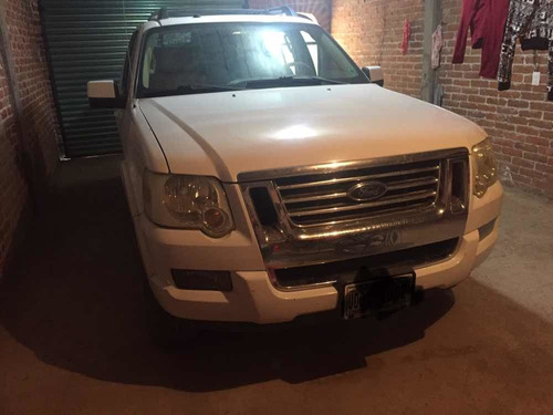 ford explorer sport trac for