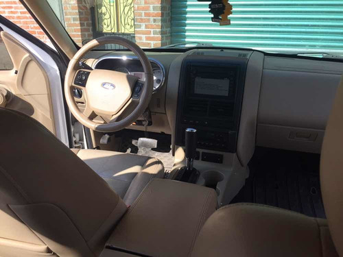 ford explorer sport trac for exportrac 2007