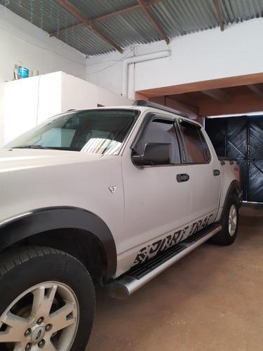 ford explorer sport trac pickup