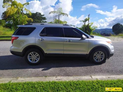 ford explorer sport wagon 4x4 automatica