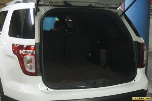 ford explorer sport wagon