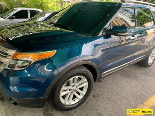 ford explorer sport wagon