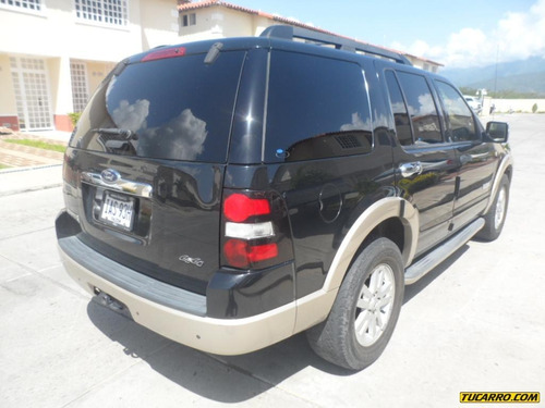 ford explorer sportwagon