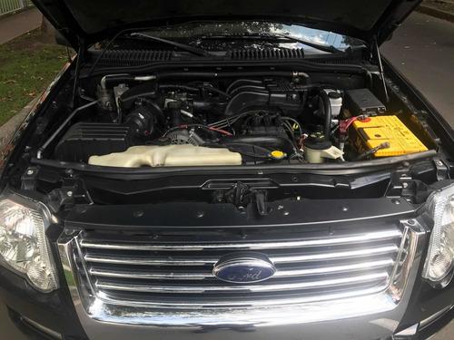 ford explorer v6 4.0cc 4x4 aut