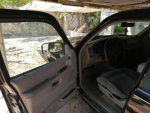 ford explorer xl v6 4x2 mt 1996