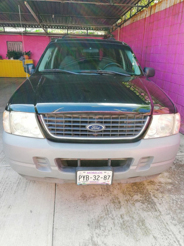 ford explorer xls v6 tela 4x2 mt 2002