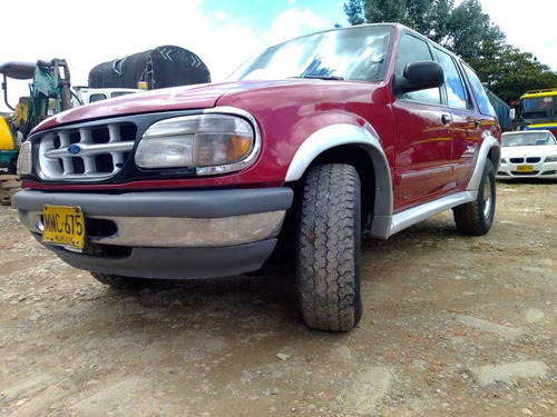 ford explorer xlt 1997 full equipo  automatica 4x4