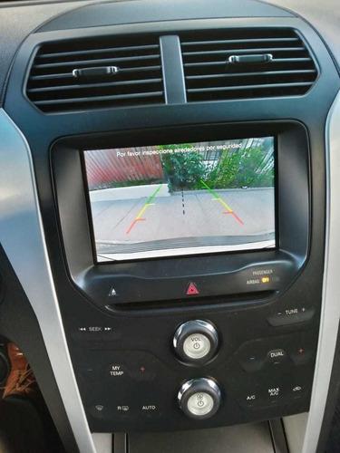 ford explorer xlt  ben 3.5cc aut 2016
