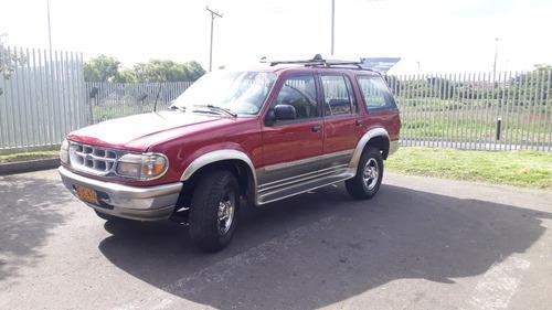ford explorer xlt explorer 1997