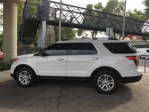 ford explorer xlt sync 2013 automatica