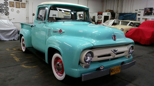 ford f-100 100
