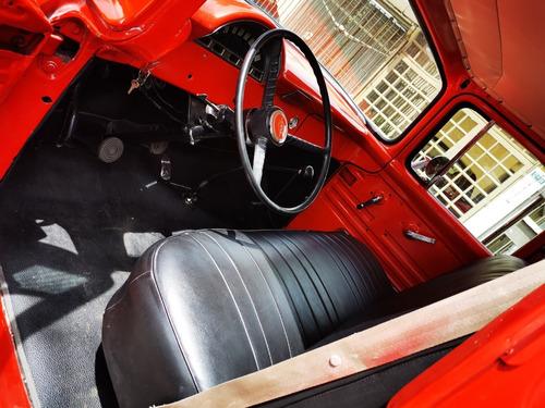 ford f-100 1956 original