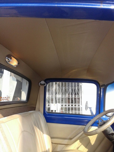 ford f 100 1959 - colecionador v8