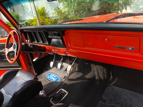 ford f-100 1977