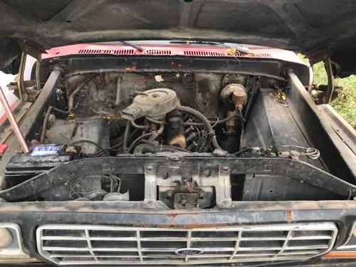 ford f-100  //1980  g.n.c 1980 precio final mas gastos