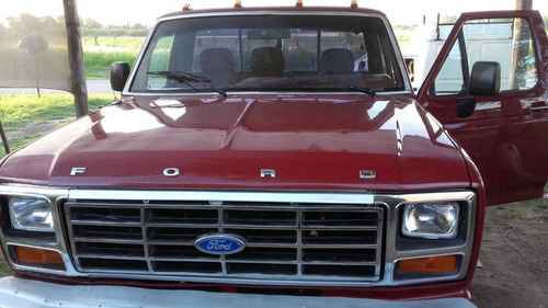 ford f-100 1981
