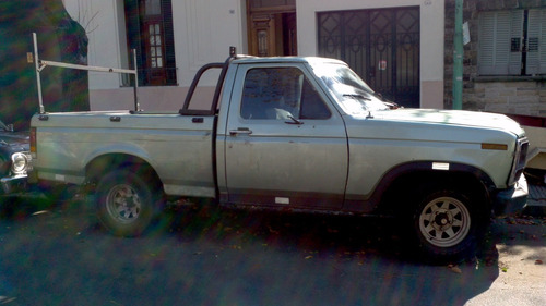 ford f-100 1982