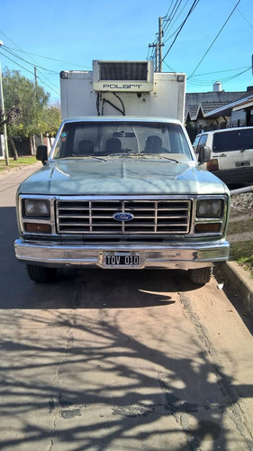 ford f-100 1986