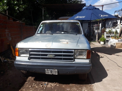 ford f-100 1989 3.9 d