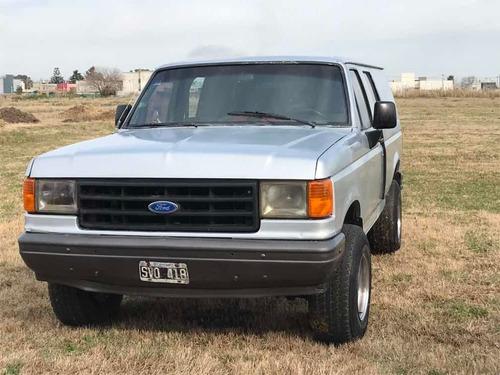 ford f-100 1993 4.3 d mwm