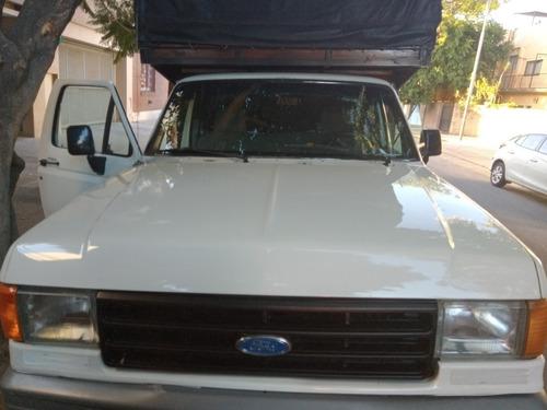 ford f-100 1994 4.3 d mwm