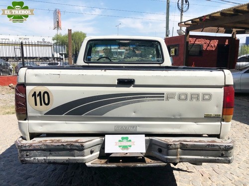 ford f 100 1996