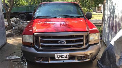 ford f-100 2004 3.9 i xl