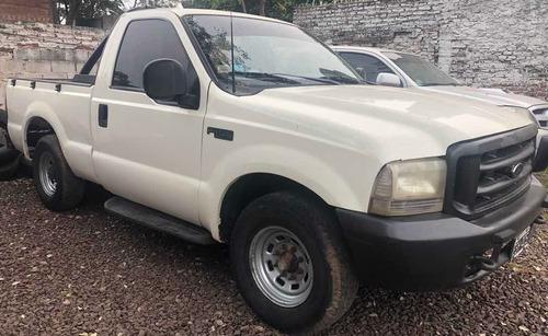 ford f-100 2004 3.9 i xl plus