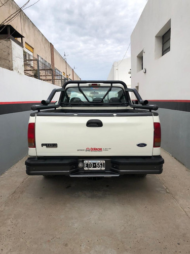 ford f-100 2005 3.9 i xl plus