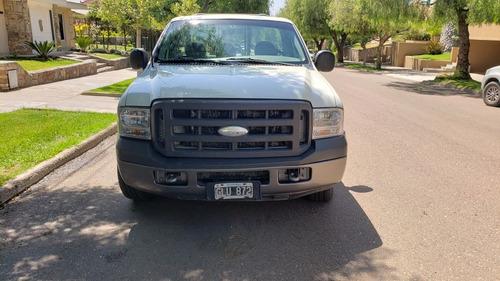 ford f-100 2007 3.9 cab. simple xl plus mp3+4x2