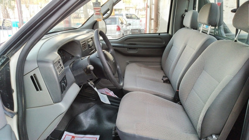 ford f-100 2008 3.9 cab. doble xlt 4x2