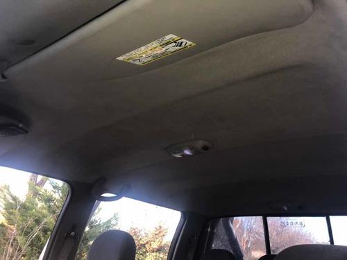 ford f-100 2009 3.9 cab. doble xlt 4x2